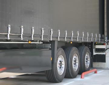 Guías para camiones