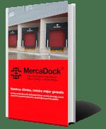 Descarga el catálogo de puertas industriales y equipamiento logístico de Mercadock