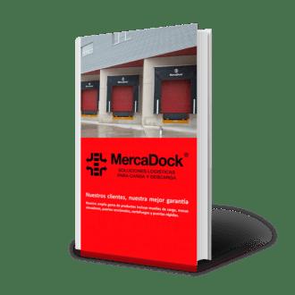 Descarga nuestro catálogo de puertas industriales y equipamiento logístico
